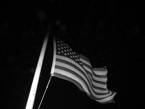 America in Darkness | by -Marlith-