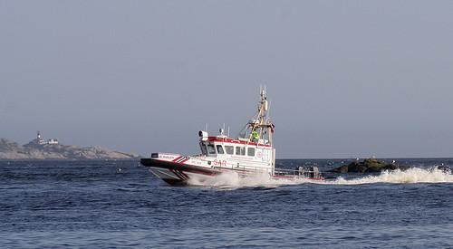 Redningsbåten Hvaler