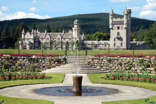 Balmoral Castle | by neil1877