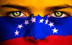 Venezuela, La revolución no será televisada   by Arte en Chile