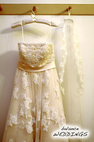 Julie's Dress