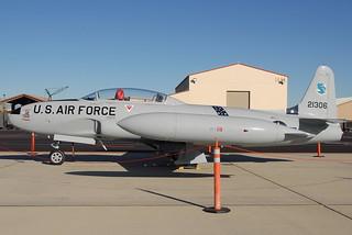 N933GC Canadair CT-133 'Ace Maker'