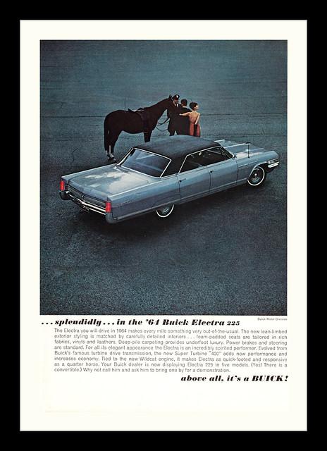 Buick, 1963