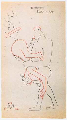 Dibujos Eroticos