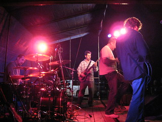 King Friday @ St. Clair College Chatham | by lippo
