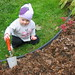 help Mom with the gardening by anneke.ieda