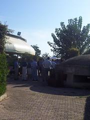 SAASS #19 Landing in Sicily Tour 2008