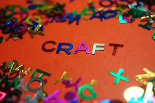 craft | by swelldesigner