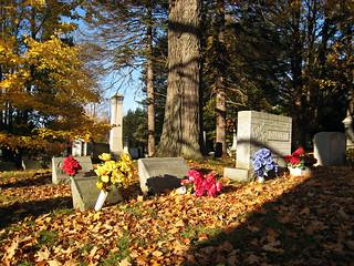 Oakwood Cemetery - Troy, NY - 19 | by sebastien.barre