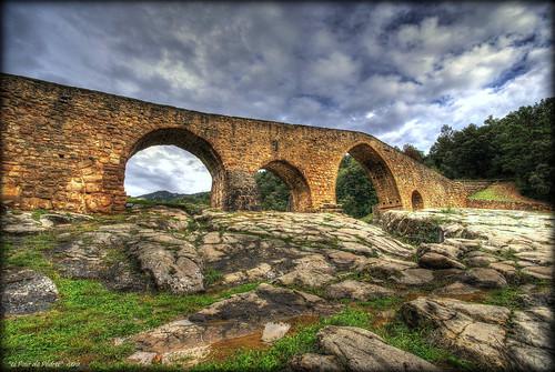 el pont de Pedret