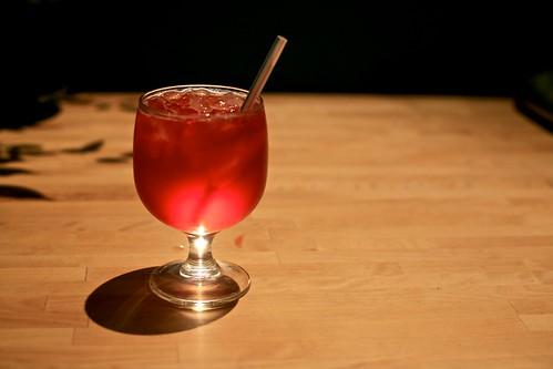 Rum Shrub   by theorem