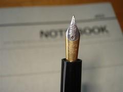 Reform 1745 Fountain Pen NOS