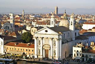 Gesuati, Venice