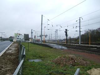 Maubeuge station | by LHOON