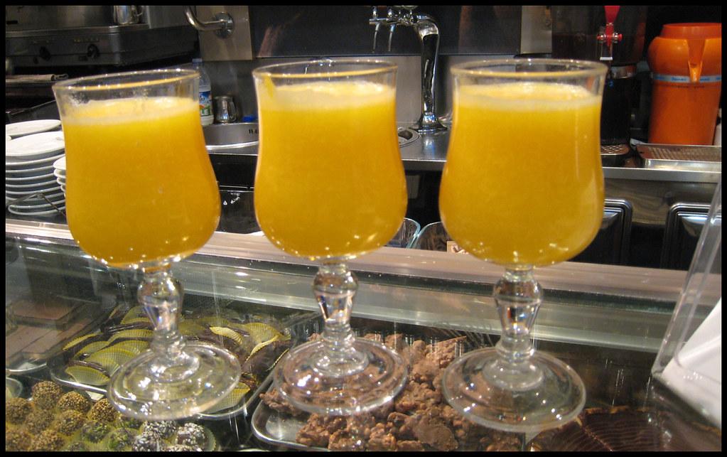 arancia juice