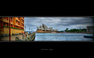 The Opera House | Sydney NSW | by Hadi Zaher