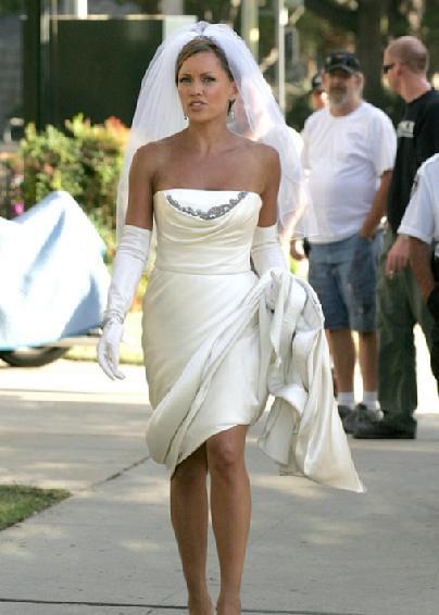 Ugly Wedding Dress.Ugly Wedding Dress 8 Uglyweddingdresses Flickr