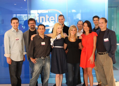 Intel Insider Kickoff - Intel Insiders | by The Brian Solis