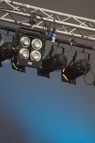 Lighting rig | by p_a_h