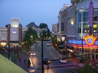 Downtown Silver Spring | by METROgrl
