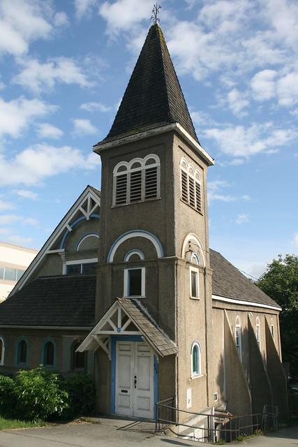 St. Paul's Reformed Episcopal Church