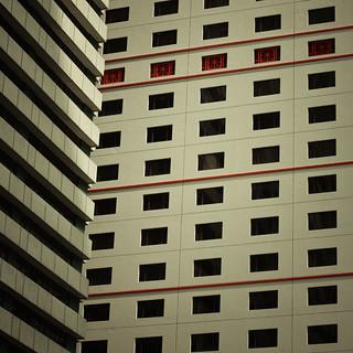 Bank of America | by Mr Wabu