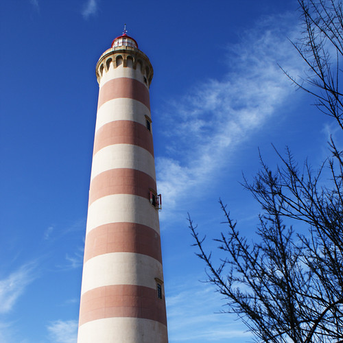 #135 - Lighthouse | by gifrancis