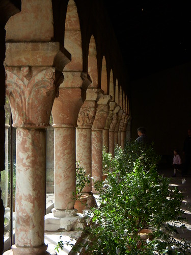 Cloisters | by METROgrl