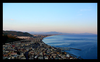 Salerno - Panorama | by Sabrina Campagna Live Music Photographer
