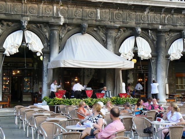 Cafe Florians