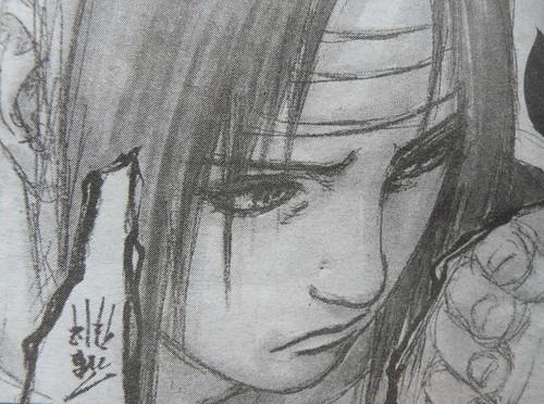 Sasuke | by jauhari