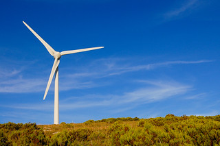 Wind Energy | by Diogo Martins.
