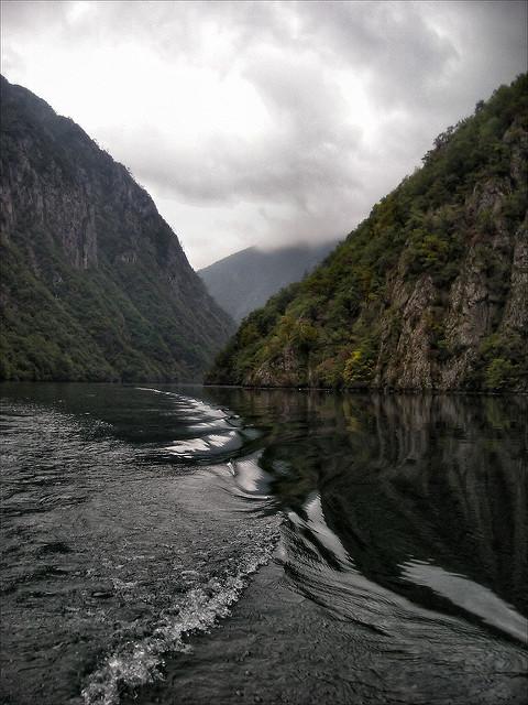 Nevena Uzurov - Drina