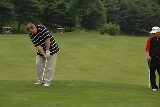 Sung Nam Golf Course - IMCOM-Korea Region - BG Aycock Farewell Golf Tournament - 17 June 2008 | by U.S. Army Korea (Historical Image Archive)