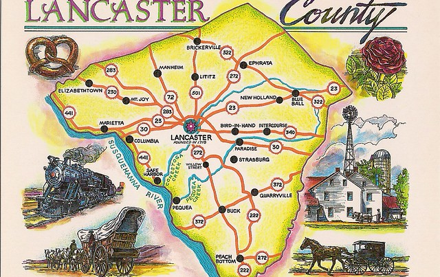 Lancaster County, Pennsylvania Map | Available | DCBits | Flickr on lancaster pa historical map, millersville pa map, lancaster pennsylvania, cove gap pa map, pequea township pa map, cumberland county, bed breakfast lancaster pa map, bucks county, downtown lancaster city pa map, schuylkill river pa map, adams county, berks county, chester county, amish school shooting, delaware county, york county, allegheny county, dauphin county, lancaster national soccer center field map, camden pa map, longwood gardens pa map, western pa waterfalls map, franklin county, virginia pa map, jacobus pa map, safe harbor dam pa map, amity township pa map, lancaster bible college pa map, west chester, utica pa map, montgomery county, pennsylvania dutch, french creek state park pa map, philadelphia county, amish pa map,