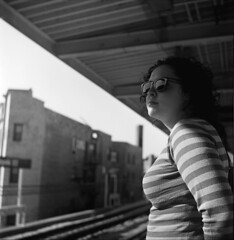Heather, red line | by Nicholas of Grand Rapids