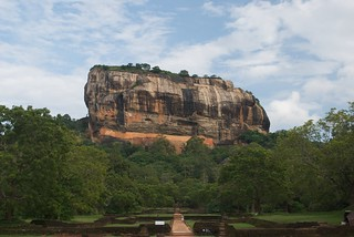 Sigiriya Rock Fortress, Sri Lanka | by spli