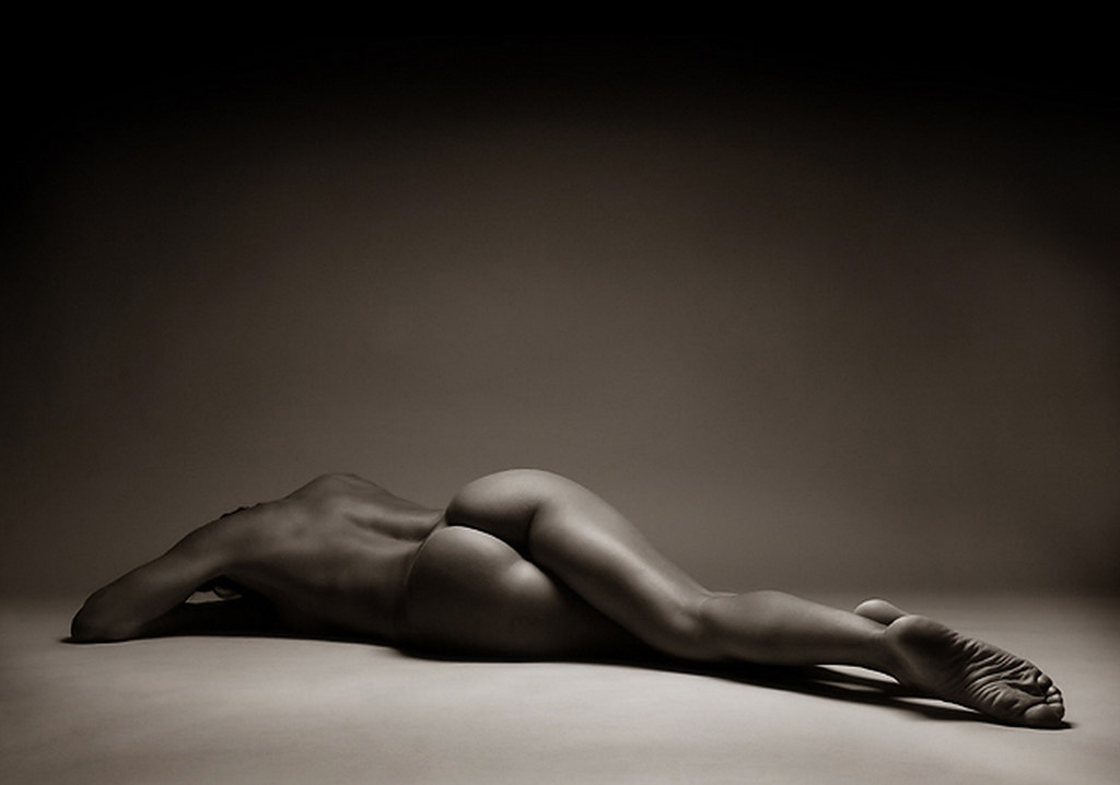 Art Nude Composite