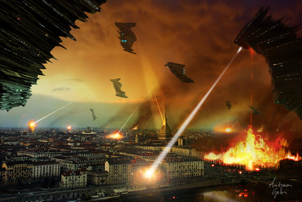 The Turin Destruction (Sabaudian Wars)