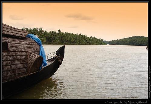 Beautiful Kerala - Back waters | by menas_136