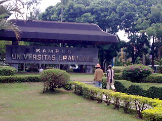 Universitas Brawijaya Malang Hd Photos And Wallpaper Directory