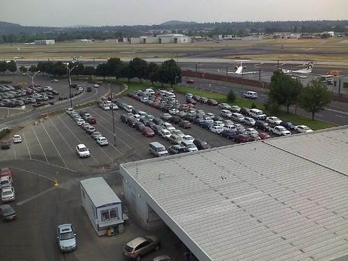 Portland Airport Car Rental: Portland International Airport