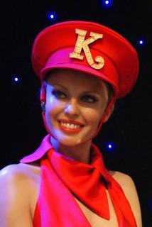 Kylie Minogue | by Daniel Kruczynski