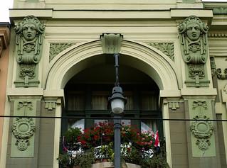 Zagreb, Croatia - Strossmayerov trg | by jaime.silva
