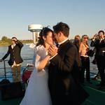 Matrimonio in Revere