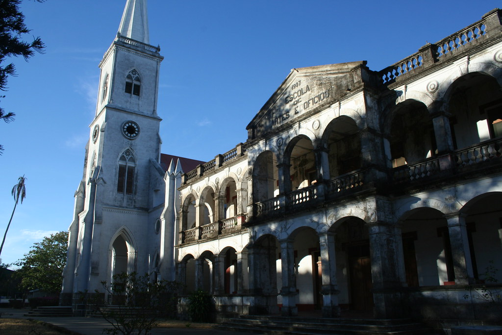 Beira Catholic Cathedral