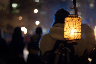 Winter Solstice Lantern Festival | by Visible Hand
