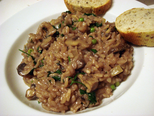 Giada's Risotto | by nyxie