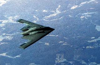 Northrop Grumman : B-2A : Spirit