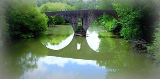 Puente de la Magdalena | by tetegil